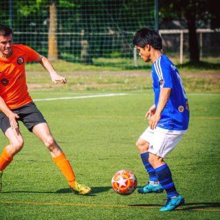 プロサッカー選手養成特化クラス