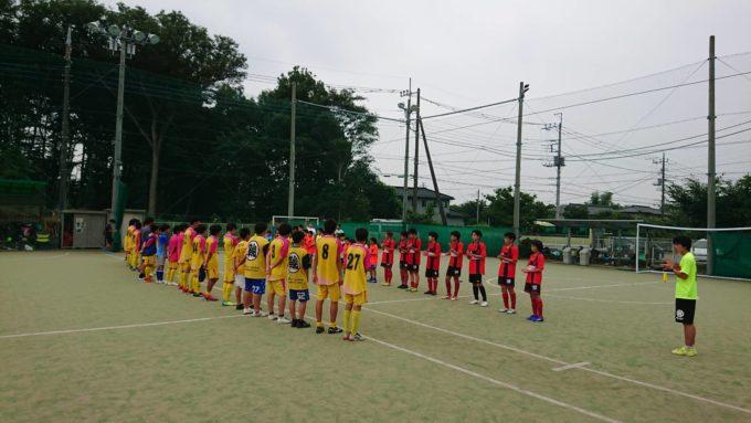 中学生ジュニアユース/高校生ユース選手募集開始