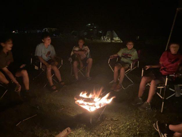 Camp U-15 ㏌ 尾瀬